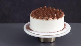 Бесплатный урок Приготовление торта ТИРАМИСУ Рецепт торта Тирамису и печенья савоярди дома