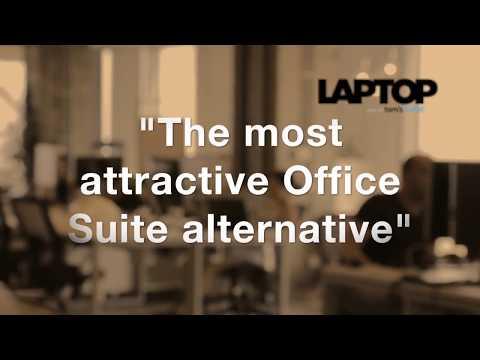 WPS Office (Kingsoft Office) - Free Download