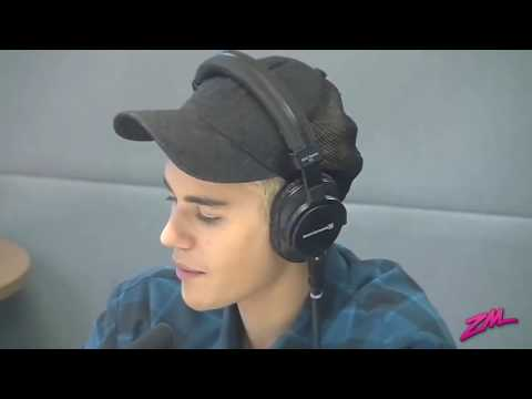 Justin Bieber Opens Up About His Love And Life  Full Interview