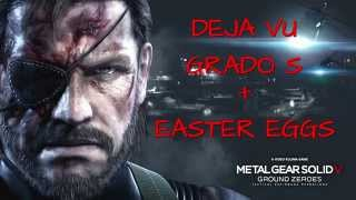 Mgs V: Ground Zeroes - Missione Deja Vu + Easter Eggs