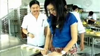 Bosan Jadi Pegawai TransTV - Angkat Derajat Roti Jalanan Sukses Raih Untung Besar 2 Sep 2012