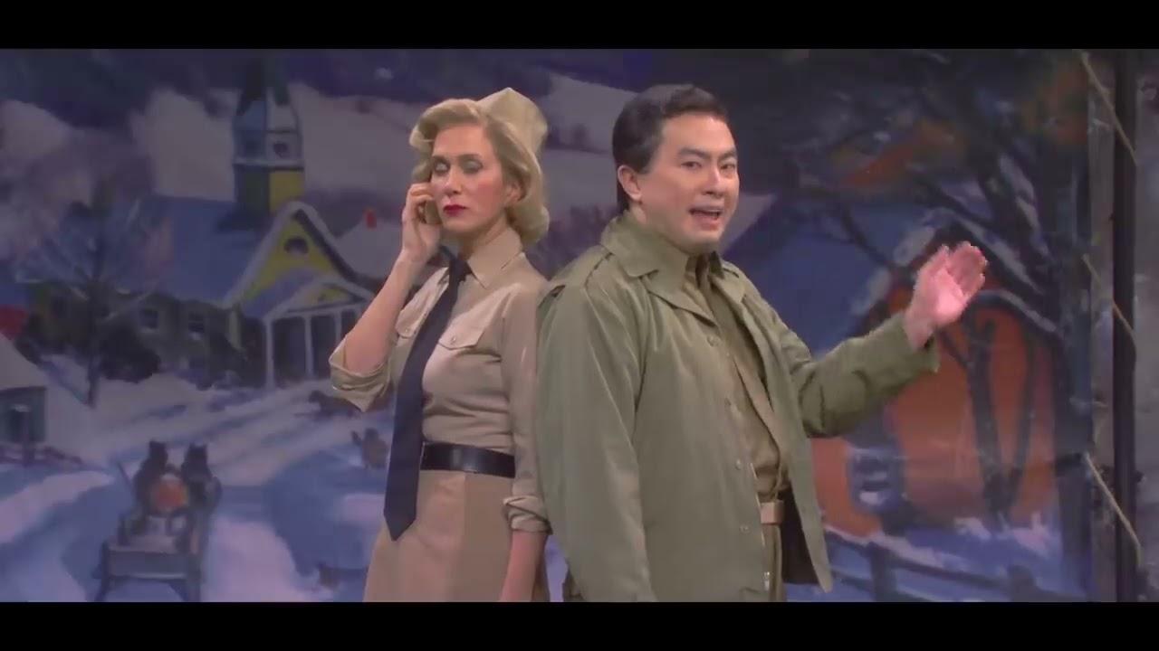 'SNL': Beck Bennett & Lauren Holt Exiting, Rest Of Cast Returns As ...