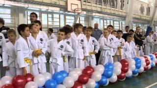 Чемпионат и Первенство Свердловской области по Taekwon-Do ITF(, 2015-11-16T19:44:15.000Z)