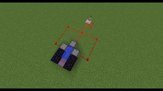 How to make a Minecraft Auto Cannon!