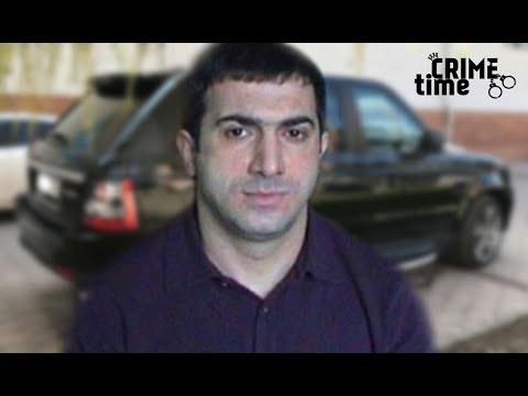 Lənkəranskinin güllələndiyi avtomobil Bakıya gətirildi