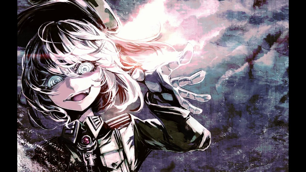 Youjo Senki 幼女戦記 ost track 01(battle music)