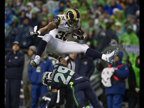 St. Louis Rams Highlights 2015-2016