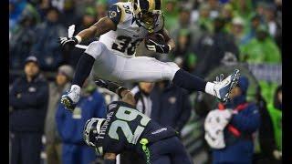 St. Louis Rams Highlights 2015-2016