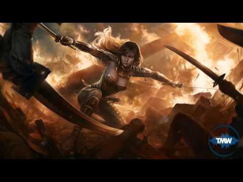 DYATHON - Kill Or Die (Epic Emotional...