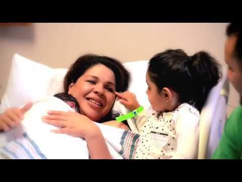 Maternity Services - St. Joseph Hospital, Orange