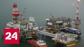 Нефть Каспия. Специальный репортаж Варвары Невской