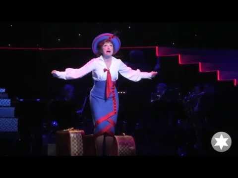 Don't Rain On My Parade  Caroline O'Connor Funny Girl