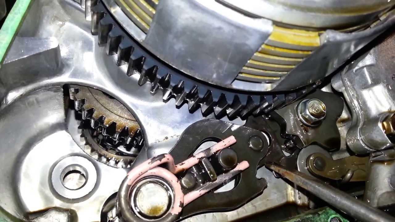 honda rebel 250 engine repair guide [ 1280 x 720 Pixel ]