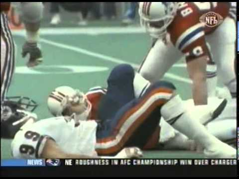 Super Bowl XX Chicago 46 New England 10