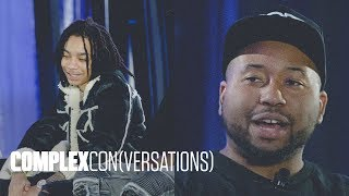 Collision Course: Exploring the Intersection of Gaming and Culture | ComplexCon(versations)