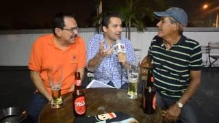 Ray Castro & Ramon Rodríguez - Conjunto Clásico ((( Entrevista ))) SalsaConEstilo.com by Gabo