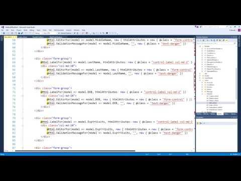 PROG1440 - Bootstrap DatePicker