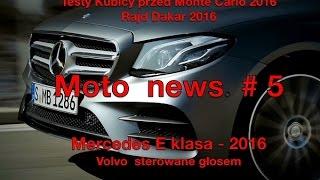 Moto news # 5