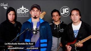 Banda Boca Del Pozo - Hinchada Vestida De Azul
