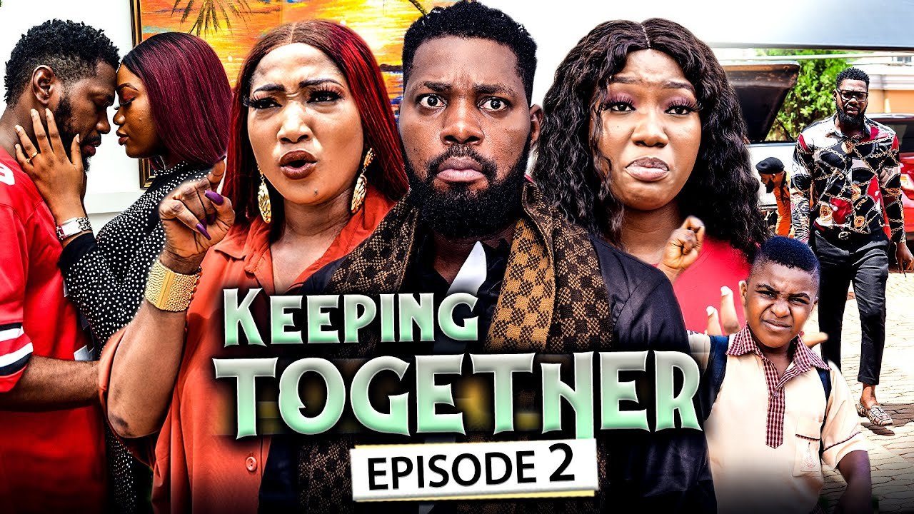 Download KEEPING TOGETHER EPISODE 2 (New Movie) Jerry Williams/Chinenye 2021 Latest Nigerian Nollywood Movie