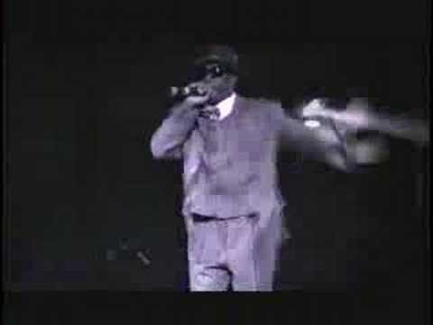 Notorious B.I.G. Live in Philadelphia