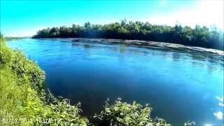 Риболовля на Сурі