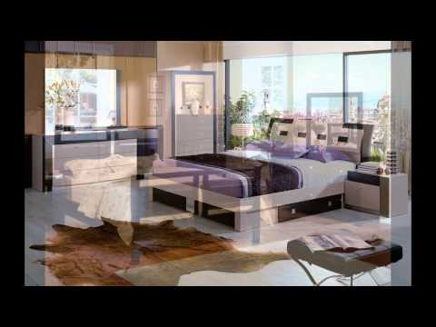 Rooms To Go Bedroom Sets - YouTube