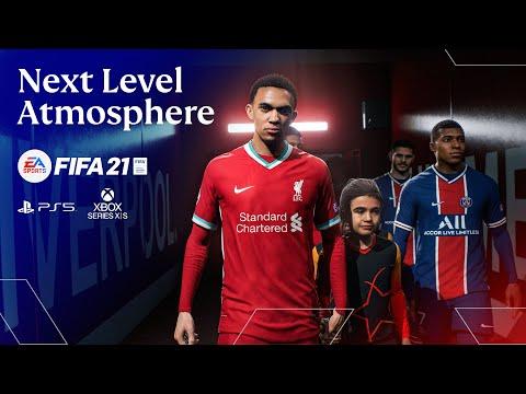 FIFA 21   Next Gen Opening Cinematic [4K]