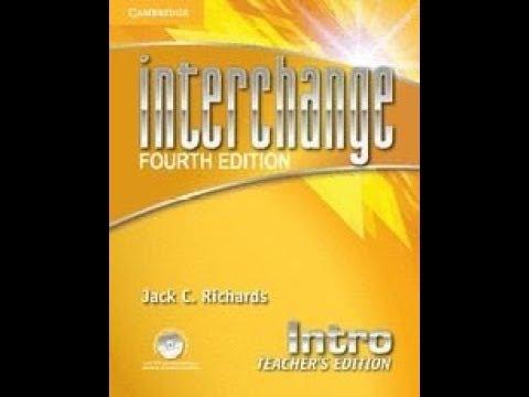 interchange-intro-unit-4-part-1-english4all