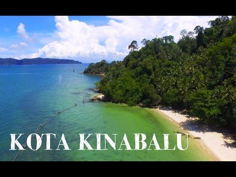 Kota Kinabalu | MALAYSIA, Sabah, Borneo | Let's Travel #11