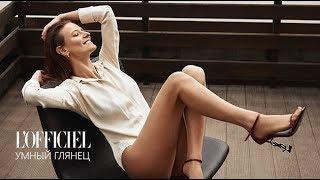 Bodygoals: модель Таня Рубан о спорте, здоровье и питании