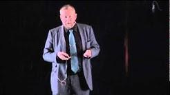TEDxHelsinki - Hannu Lauerma -- Valkokauluspsykopaatit