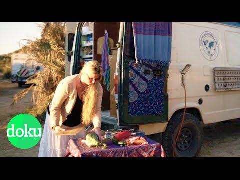 Auswandern auf Zeit - Ein halbes Jahr im Camper | WDR Doku