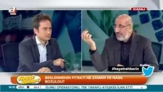 HAYAT REHBERİ-Hüseyin Özcan ve Abdurrahman Dilipak ile EFSANE SOHBET!!