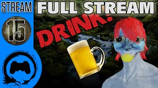Drunklstiltskin 15: Resurrection 'F'd Up - FULL STREAM -