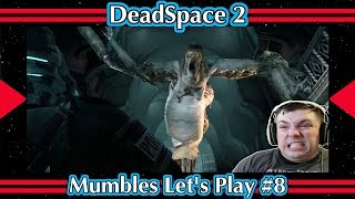 The Truth is Revealed - DeadSpace 2 - MumblesVideos Let