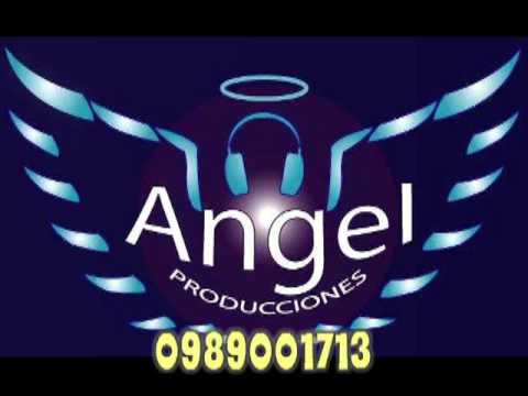 ÁNGEL RÍOS DJ MIX BAILABLE: ROCK LATINO,MERENGUE HOUSE, REGUETTON, SALSA, CUMBIA.