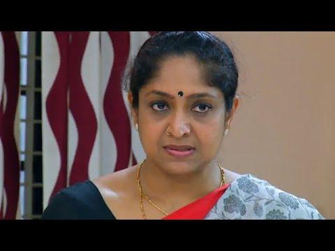 Athmasakhi | Charulatha gets upset with...