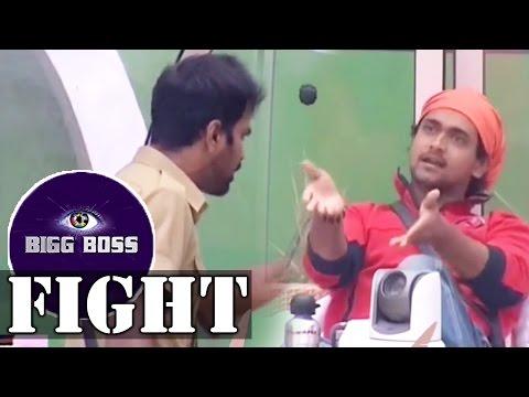 Bigg Boss 3: N.C. Aiyappa V/S Chandan