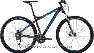 Велосипед Bergamont Revox 3.0