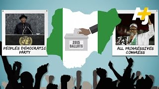 Nigeria's 2015 Election Explained