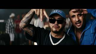 SSIO x KALIM - MONCLER (Official Video)