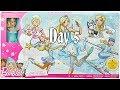Day 5 of Barbie advent calendar