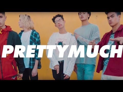 Open Arms x PRETTYMUCH A Cappella