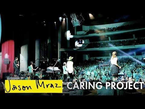 Melodic Caring Project | 'YES!' World Tour | Jason Mraz