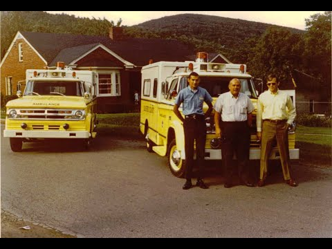 Guilford County EMS 50th Anniversary