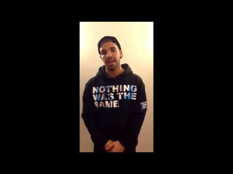 KOTD - @Drake Explains Why He Couldnt Make It To #WD4