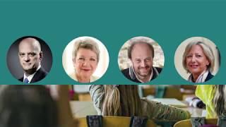 L'IA au service des enseignants : colloque organisé par #Leplusimportant au Collège de France