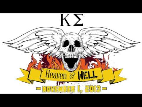 Kappa Sigma: Heaven and Hell Mix 2013