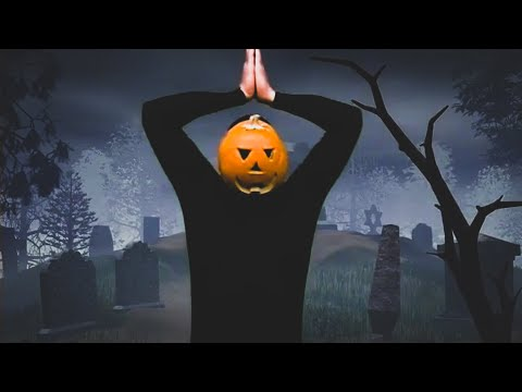 KXVO Pumpkin Dance (Original Taping, Unedited)
